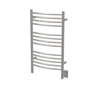 Heated Towel Rack C Curved