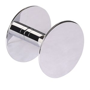 Arch Accessory Polished Chrome