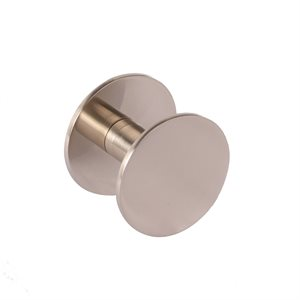 Arch Accessory Brushed Nickel