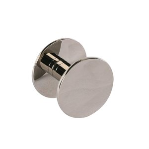 Arch Accessory Polished Nickel