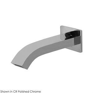 Kubista Faucet Polished Chrome