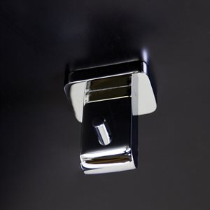 Eleganza Hardware Polished Nickel