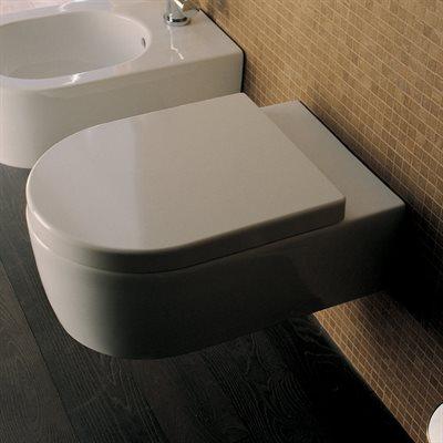 Toilet White