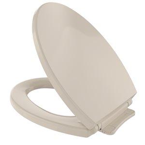 ELONGATED SOFT CLOSE SEAT BONE
