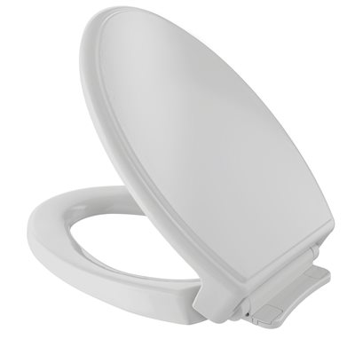 ELONGATED TRAD SOFT CLOSE SEAT COLONIAL WHITE