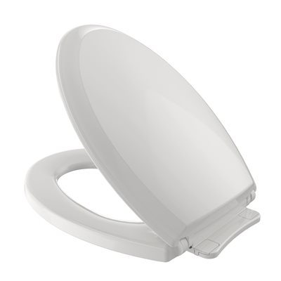 GUINEVERE SOFTCLOSE SEAT COLONIAL WHITE