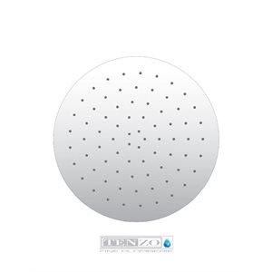 Ceiling shower headround25x25cm [10po]chrome