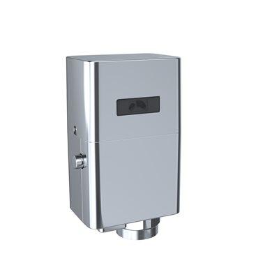 TOTO® ECOPOWER® Touchless 1.6 GPF Toilet Flushometer Valve, Polished Chrome - TET6GAR#CP