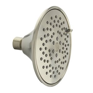 """SHOWERHEAD 5.5"""" 5 MODE 2.0gpm TRANSITIONAL"""