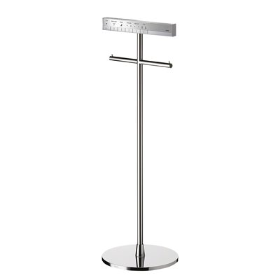 NEOREST REMOTE CONTROL STAND POLISHED CHROME
