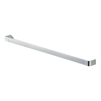"""TOWEL BAR,L=24"""" SERIES G(ROUND), BRUSHED NICKEL"""